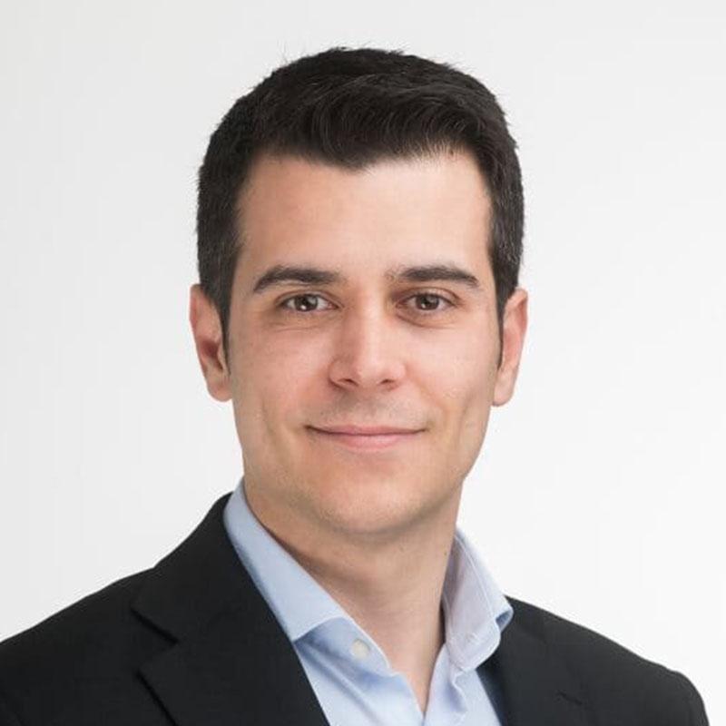 Rodrigo Tovar Monge