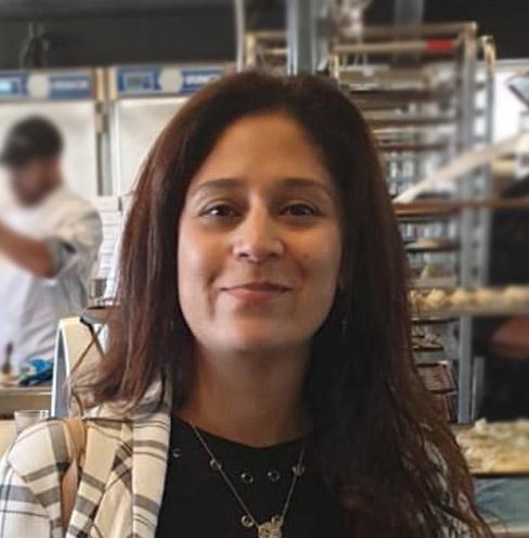 Denisse Sandoval